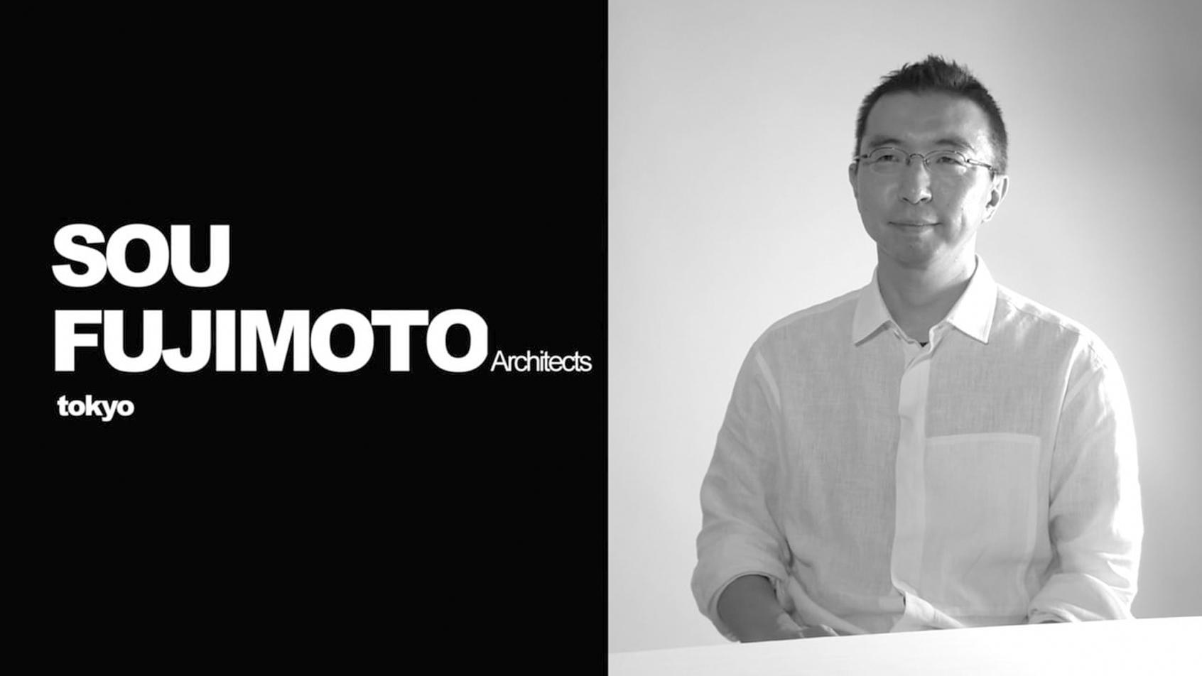 Sou Fujimoto En La Bienal Internacional De Arquitectura